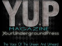 Y.U.P! Magazine