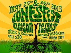 JonesFest