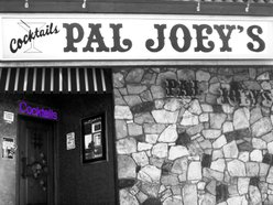 Pal Joey's Cocktails
