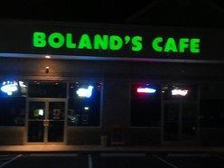 Boland's Cafe