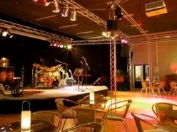 The Studio Lounge