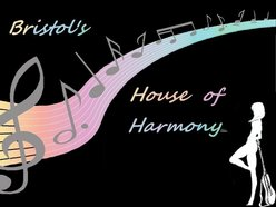 Bristol's House of Harmony