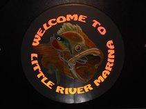 Little River Marina Mississippi