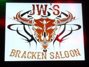JW's Bracken Saloon