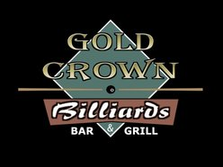 Gold Crown Billiards Bar and Grill