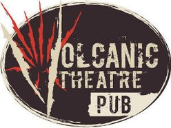Volcanic Theater Pub
