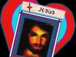 The Jesus Christ Fan Club