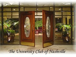 The University Club of Nashville