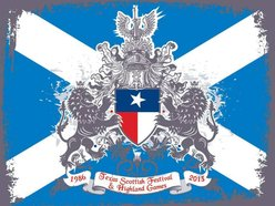 Texas Scottish Festival & Highland Games