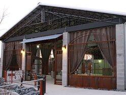 East-centric Pavilion