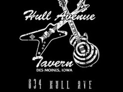 The Hull Avenue Tavern