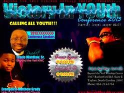 Beyond the Veil Kingdom Worship Center