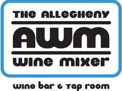 Allegheny Wine Mixer