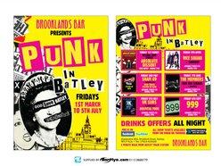 Brooklands Bar