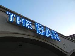 The Bar in Plano