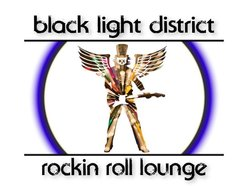 Blacklight District Lounge