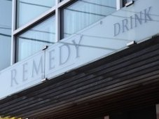 Remedy Food and Drink