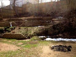 The Barnacle Amphitheater