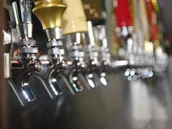 Brewers Tasting Room