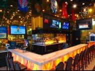 Shotz Sports Bar & Grill - Greektown Casino