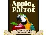 Apple & Parrot Taunton