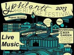 Ypsilanti Heritage Festival