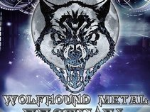 Wolfhound Metal Festival
