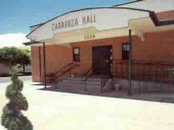 The Zaragoza Reception Hall