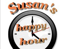 Susan's Happy Hour