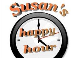 Susan's Happy Hour