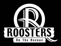 Roosters On The Ave