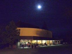 Rice Auditorium