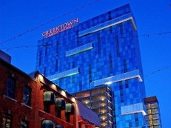 Greektown Casino - Asteria Lounge
