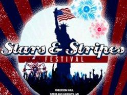 Stars and Stripes Festival