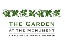 The Biergarten at Monument Cafe