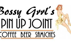 Bossy Grrl's Pinup Joint