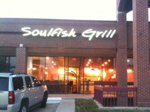 Soulfish Grill