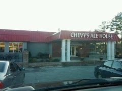Chevy's Ale House