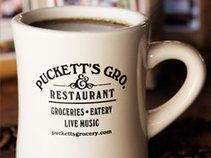 PUCKETT'S GROCERY & RESTAURANT - Columbia, TN