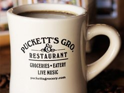 PUCKETT'S GROCERY & RESTAURANT - Columbia, TN