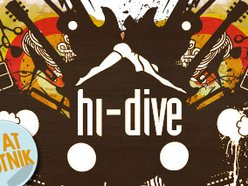 hi-dive denver