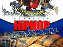 HIP HOP BATTLE ROYAL