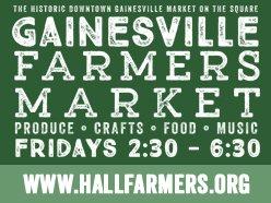 Gainesville Farmers Market