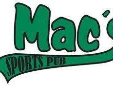 Mac's Sports Bar