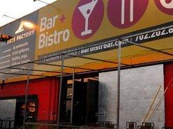 Bar + Bistro @ The Arts Factory
