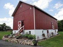 The Barn at La Grange
