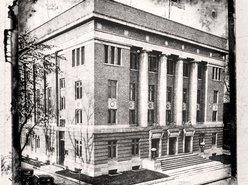 Oshkosh Masonic Center