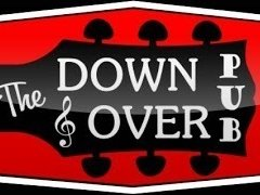 The Down & Over Pub