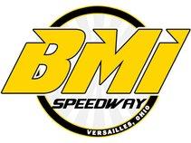 BMI Speedway & Concert Venue