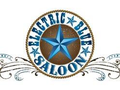 Electric Blue Saloon